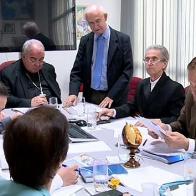 Reunião do Conselho