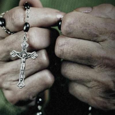 A origem do Santo Rosário