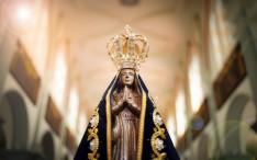 3 formas de estar perto de Maria no mês de Nossa Senhora Aparecida