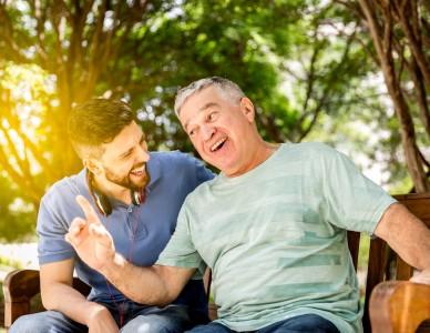 Como cultivar a amizade em tempos de distanciamento físico?