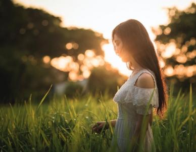 Como reagir após a perda de um ente querido?