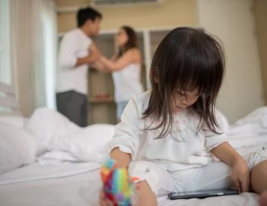 A família de dependentes químicos também precisa de ajuda?