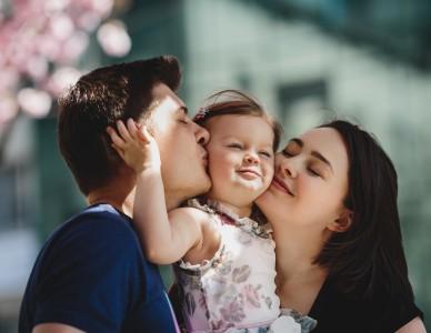 A adoção de crianças: o que a Igreja nos diz?