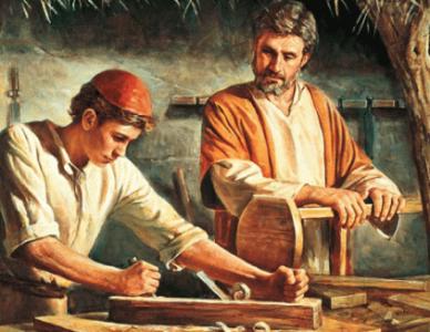 São José, protetor das famílias e dos trabalhadores