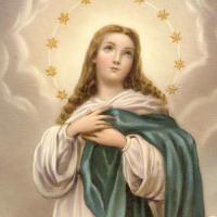 Novena a Imaculada Conceição