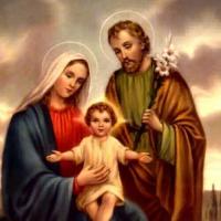 Novena a Sagrada Família - Pelos pais