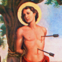 Novena a São Sebastião